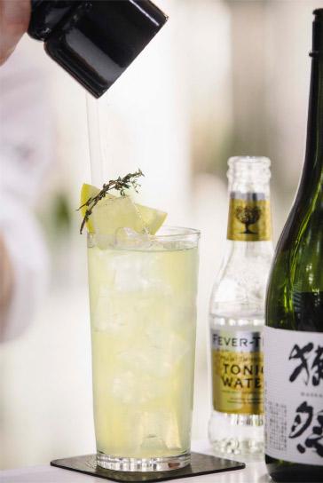 Les cocktails faits maison